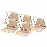コレクト&パーフェクト オールインワン カラーコレクティングパレット 13gx 5 5個セット