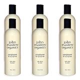 ジョンマスターオーガニック シトラス&ネロリ /C&Nコンディショナー N 473ml(スリムビッグボトル) x 6 お得な6個セット