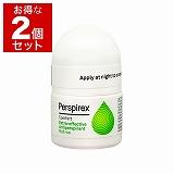 パースピレックス パースピレックス ロールオンコンフォート(敏感肌用) 20ml x 2 お得な2個セット