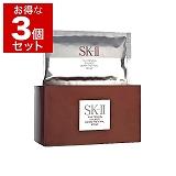 エスケーツー(SK-II/SK2) ホワイトニング ソース ダーム・リバイバル マスク   10枚(箱あり) x 3 もっとお得な3個セット