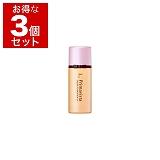プリマヴィスタ くずれにくい化粧のり実感リキッドファンデーションUV 30ml x 3 オークル05(標準色)