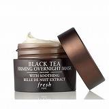 ブラックティー ファーミング オーバーナイト マスク 15ml(ミニサイズ)